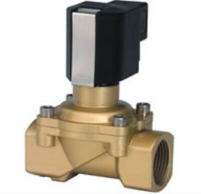 IMI Precision Engineering -Solenoid actuated diaphragm valve with forced lifting