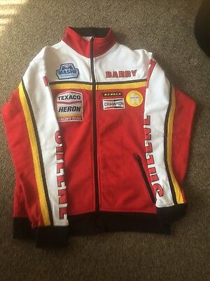 Barry Sheene Track suit top