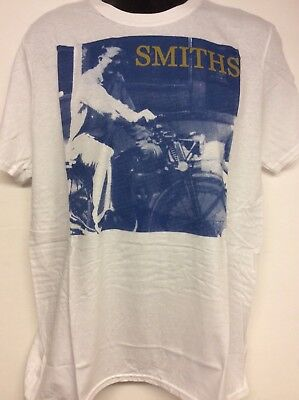 "The Smiths ""Bigmouth Strikes Again "" Tee, Morrissey, Retro, Indie, 80's, Rare"