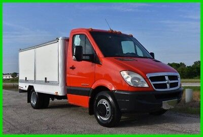 2008 Dodge Sprinter 3500 Catering Truck, GREAT RUNNING Stock#15886