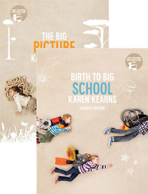 Value Pack: The Big Picture with Student Resource Access 12 Months +  Birth to B