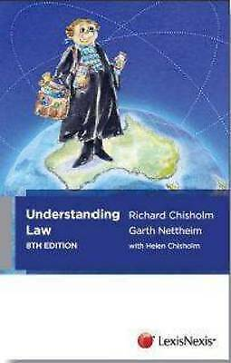 Understanding Law, 8th Edition