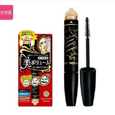 [ARITAUM] KISS ME Heroin Make Volume Control Mascara / Korean Cosmetics
