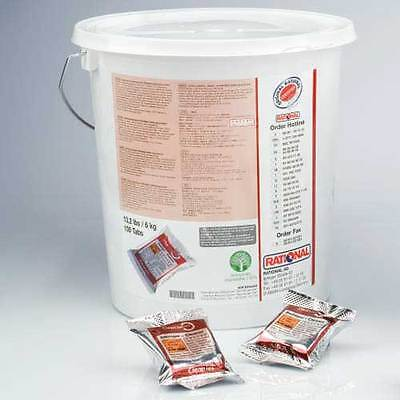 Rational Cleaning Tablets - 56.00.210