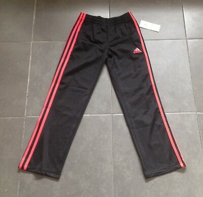 Adidas trackpants, size 7/8- BRAND NEW!