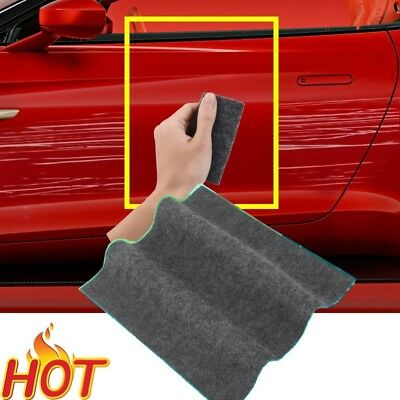 Amazing Scratch Eraser Best Finish Car Polishing Repai Fluid  Kits Frosted Tools