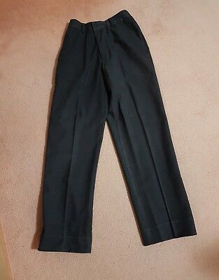 Brentwood Secondary College School Trousers Size 14