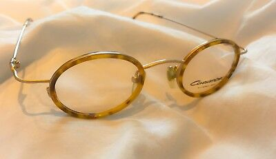 Vintage Conquistador Glasses/Frames by Marwitz Berlin Mod. New- Rarity