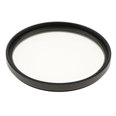 55mm Multi-Coated Glass UV Lens Filter Protection for SLR & DSLR Cameras New