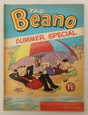 Uk Comics Beano & Dandy Summer Specials Collection On Dvd