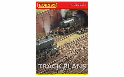 Hornby Track Plans Book R8156 - Free Shipping to AU/NZ/CA and USA