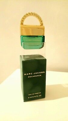 Miniature parfum marc Jacobs decadence