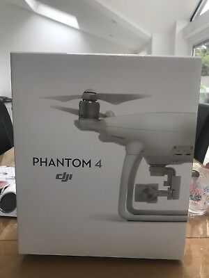DJI Phantom 4 Camera Drone BNIB