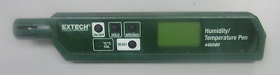 Extech 445580 Humidity and Temperature Pen Sized Meter