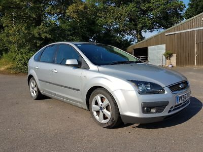 Ford focus 56 plate, 1.8tdci ZETEC Climate. Great runner, no longer required.