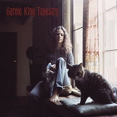 Carole King - Tapestry (Gold Series) (CD Used Like New)