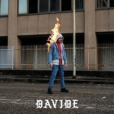 Gemitaiz - Davide ( 2 CD - Album - Deluxe Edition )