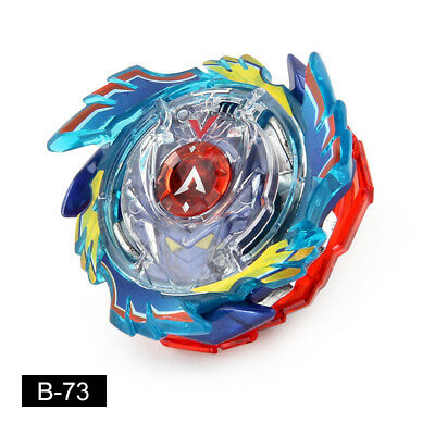 Beyblade BURST B-73 God Valkyrie.6V.Rb -Beyblade Only without Launcher