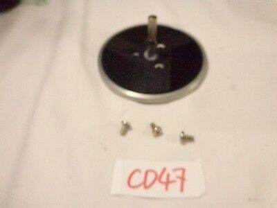 Teac X-1000R  1000 R Reel To Reel Part Replacement Table