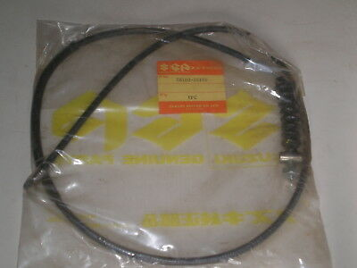 SUZUKI A100  TM75  TS75  1974-1977  Front Brake Cable  58100-26100