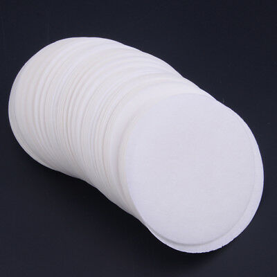 350pcs White Filters Paper Replacement for Aeropress Coffee Maker Filter Paper