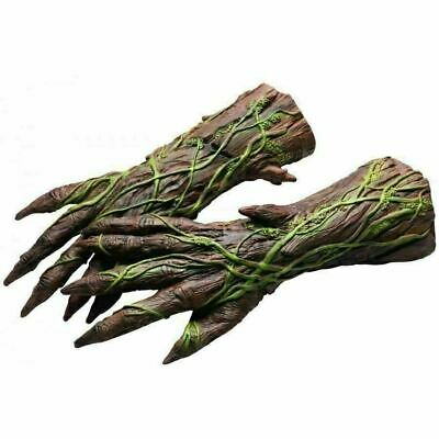 Guardians Of The Galaxy - Groot Deluxe Latex Adult Gloves *