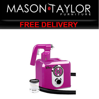 Mason Taylor Professional Spray Tan Machine Gun - Pink TAN-VEN-BOX-PINK