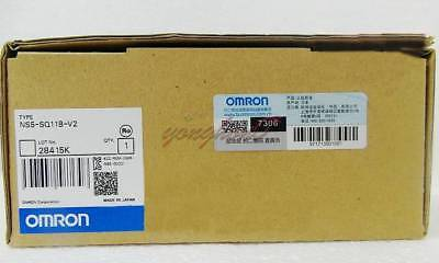 New Omron Touch Panel NS5-SQ11B-V2 NS5-SQ11B-V2