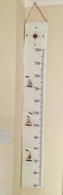 the little white company Height Chart