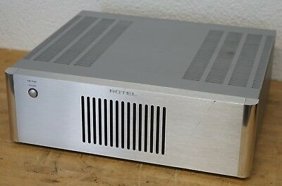 Rotel RB-1582 Power Amplifier