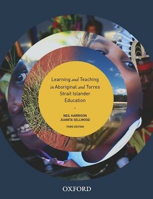 Learning and Teaching in Aboriginal and Torres Strait Islander Education