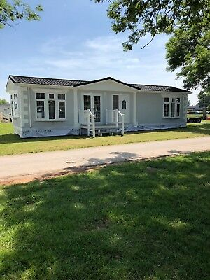 Oakwood Park Homes Ltd - Park Homes / Mobile Home