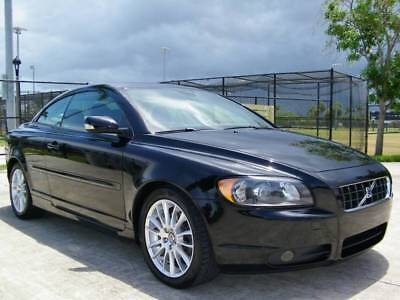 C70 T5 Convertible MINT!! LOW MILES!! VOLVO C70 T5 CONVERTIBLE!! RECENTLY SERVICED!! GREAT DEAL!!