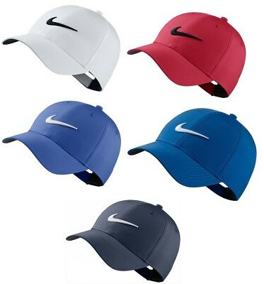 5a5a810eadf NEW 2018 NIKE Legacy91 Tech Hat Adjustable Cap 892651 Pick a Color ...