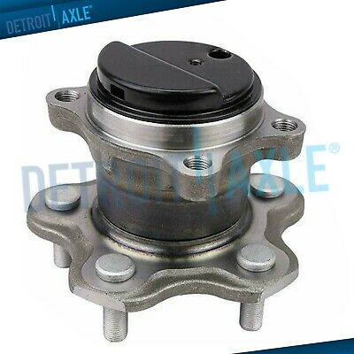 2013 2014 2015 2016 for Nissan Leaf FWD Rear Wheel Bearing Hub Left or Right