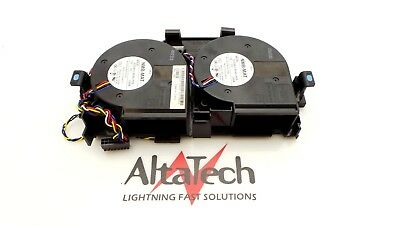 0X8934 Dell PowerEdge 850 Server Dual Fan Blower Assembly - X8934 - Fully Tested