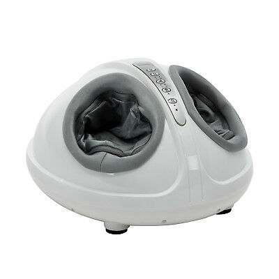 Foot Massager Shiatsu Kneading Rolling Calf Leg Vibration with Remote Control