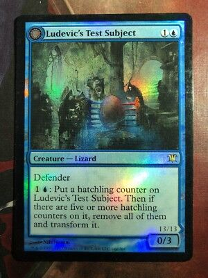 Ghoulcaller/'s Bell FOIL Innistrad NM-M Artifact Common MAGIC MTG CARD ABUGames