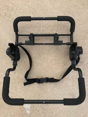 Graco Car Seat Adapter for Baby Jogger City/City Select