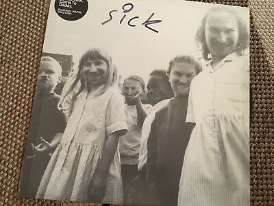 "Aphex Twin - Come To Daddy 12"" Vinyl Klassiker 1997 Warp Rec."