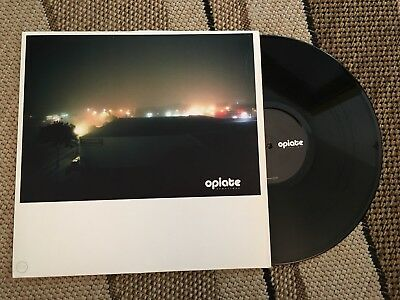 Opiate - Sometimes LP Album Vinyl Morr Music produced by Thomas Knack