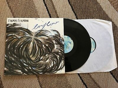 Thomas Fehlmann - Lowflow Doppel LP Plug Research Rec. 2004