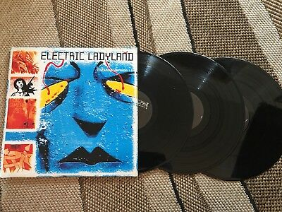 Electric Ladyland - Clickhop Version 1.0 Triple LP MP 106