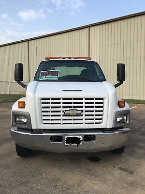 2004 Chevy 6500 Tow Truck Flatbed & Rollback