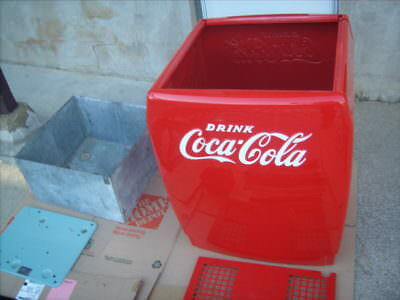Coke Machine, Westinghouse WD-5, Refrigerated, The #1 Most Popular Model!