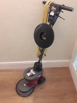 Victor Sprite 300 floor polisher buffer. Standard speed and board. Now £200