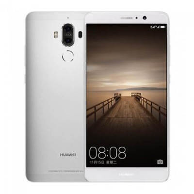 """Débloqué 5.9""""Huawei Mate 9 64GB Android7.0 Téléphone 4G SMARTPHONE Touch ID FR"""