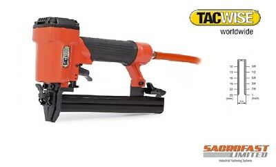 97 Type Narrow Crown Air Stapler By Tacwise - C9725V