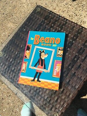 Beano Book 1971  Comic Annual 1971