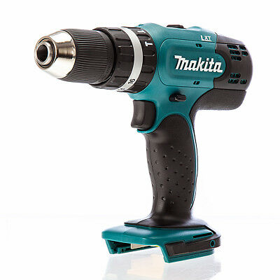 Makita Dhp453 Z 18V Lxt Cordless Combi Drill Body Brand New With Vat Receipt